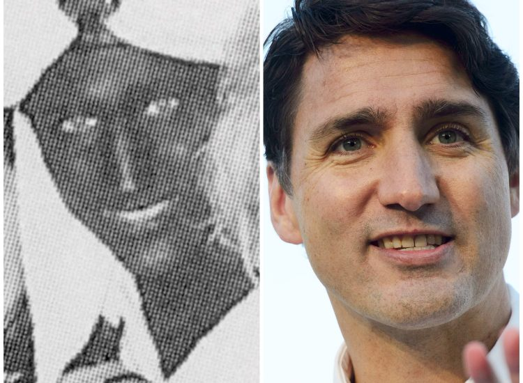 Did Trudeau Really Wear Blackface in His Younger Years?