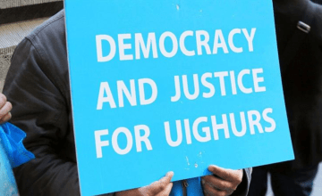 """Uighur Women Endure Sexual Violence, Torture in Chinese """"Re-Education"""" Camps"""