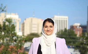 Raleigh's Mayoral Candidate, Zainab Baloch, Talks Community, Faith and Politics