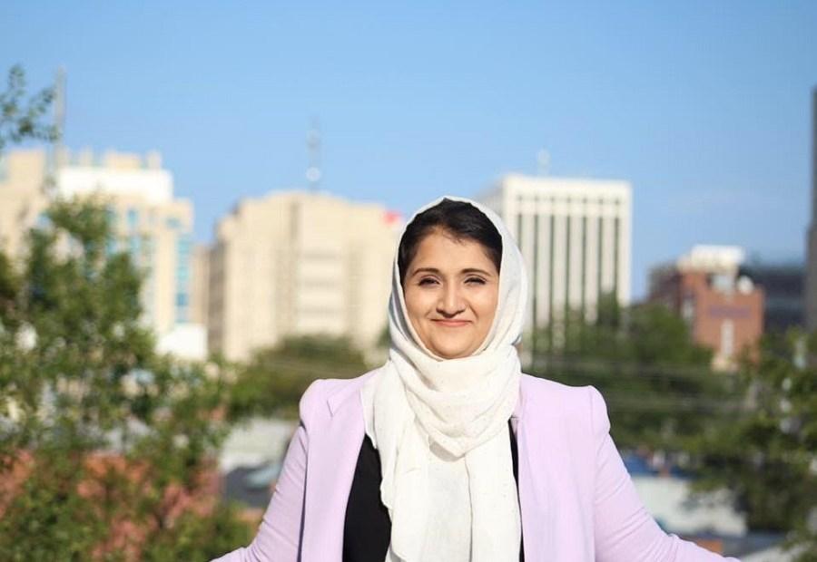 Raleigh's Mayoral Candidate, Zainab Baloch, Talks Community, Faith and Politics