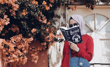 5 Must-Read Books by Muslim Authors