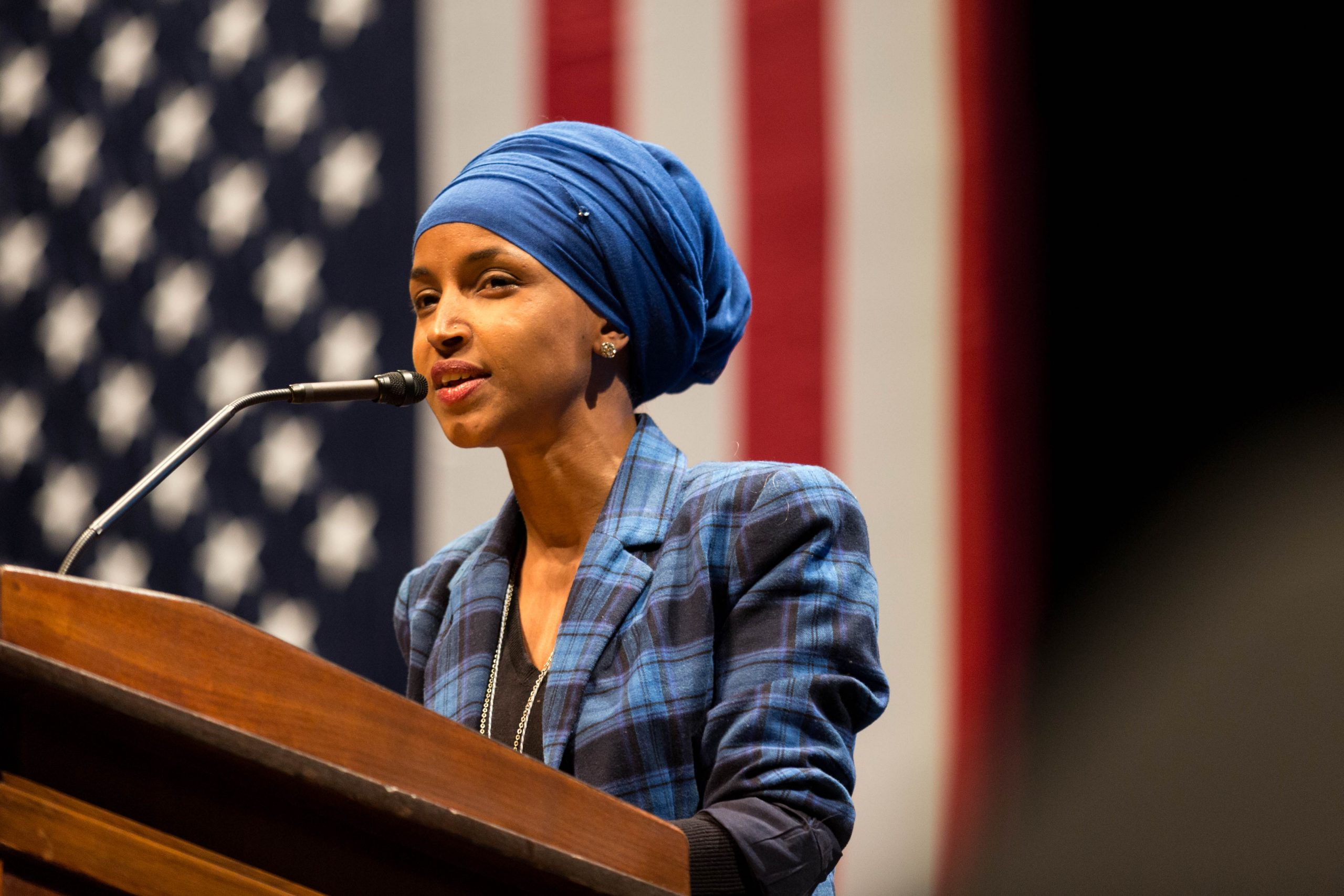 Why We Need to See More Muslim Women In Office thumbnail