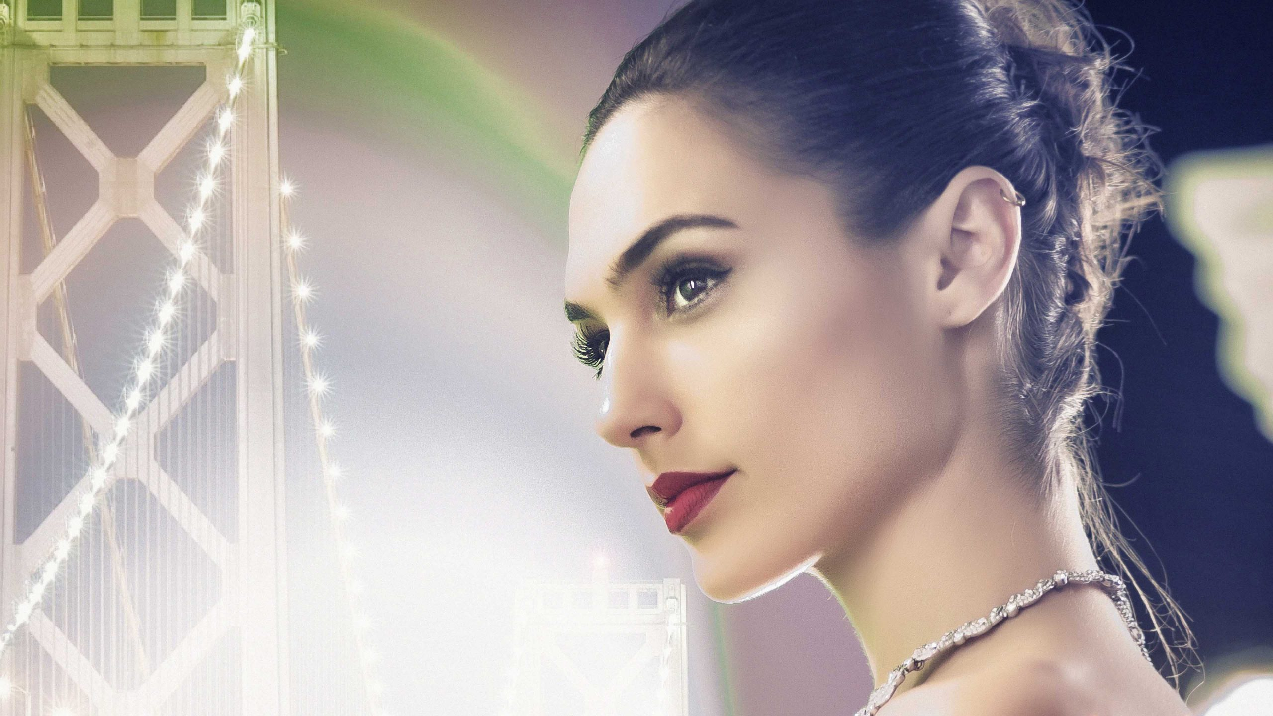 Why Casting Gal Gadot's as Cleopatra Is Another Example of Hollywood's Whitewashing thumbnail