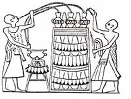 Water Sterilization Technology in Muslim Civilisation
