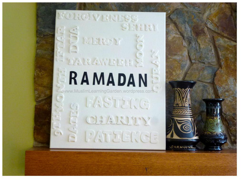 Ramadan Amp Eid Craft