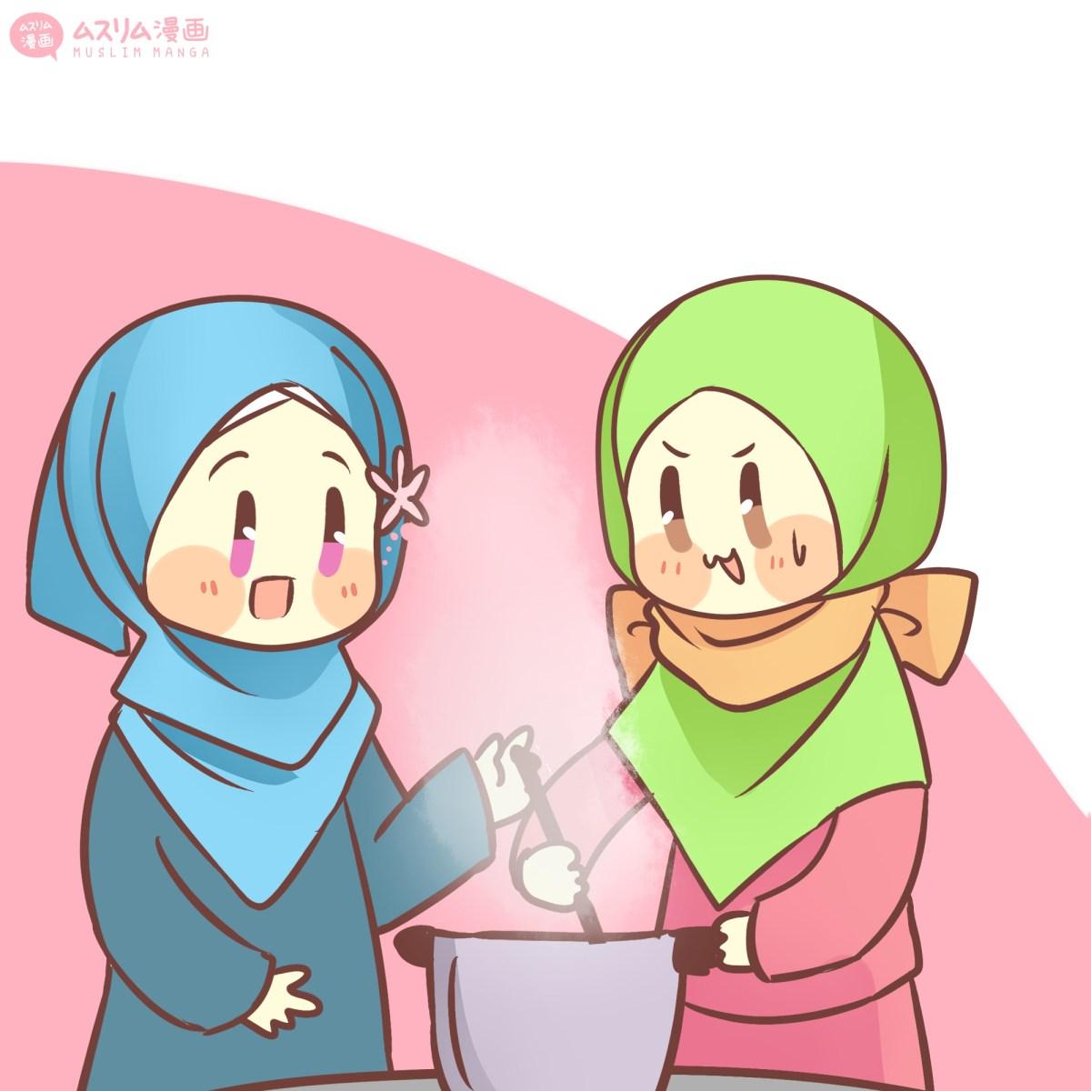aya and lala