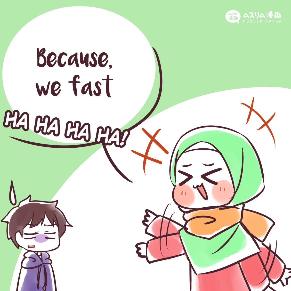 ramadan pun 2