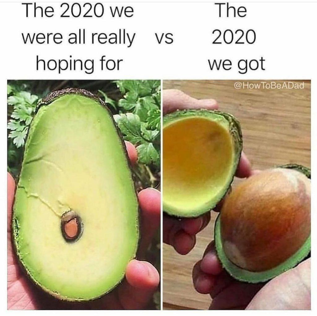 Avocado MM