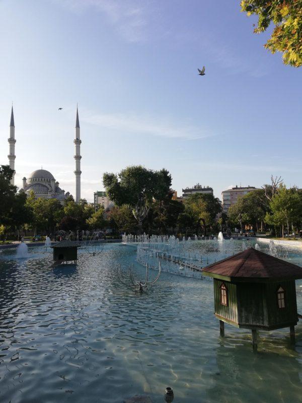 Konya Culture Park, Konya