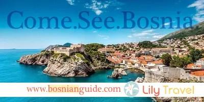 Travel Bosnia, Visit Bosnia