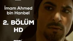 AHMED bin hanbel kapak 2