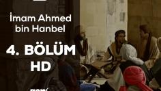 AHMED bin hanbel kapak 4