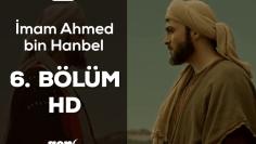 AHMED bin hanbel kapak 6