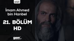 AHMED bin hanbel kapak 21