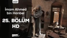 AHMED bin hanbel kapak 25
