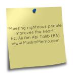 #02 Hz Ali ibn Abi Talib (RA)