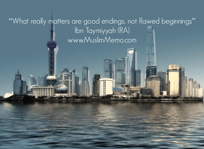 #10 Ibn Taymiyyah (RA)