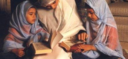 Aider mon enfant dans l'apprentissage du Coran