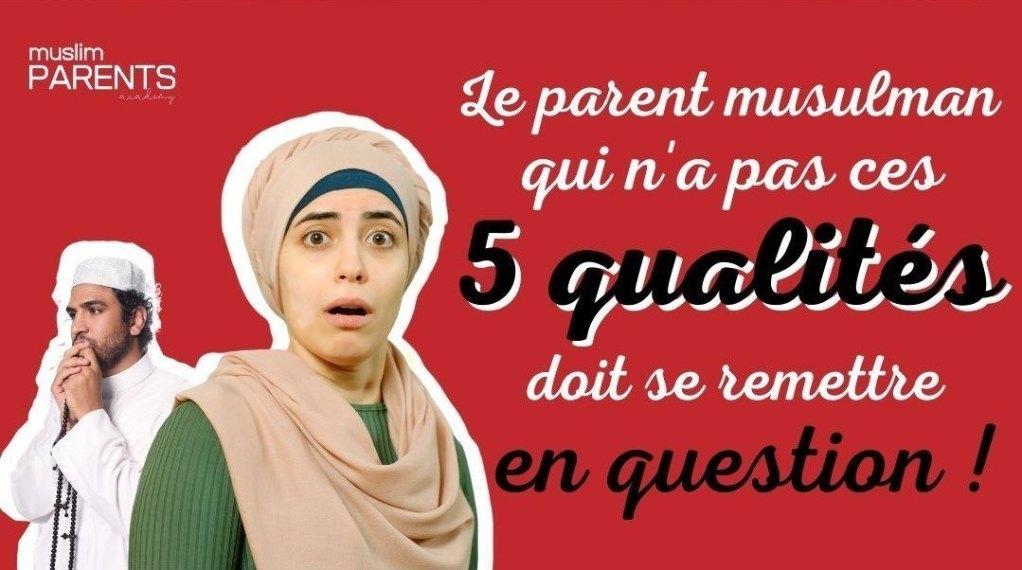 parent musulman