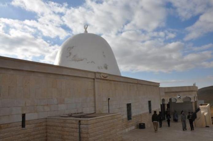 Image result for Nabi Habeel Mosque
