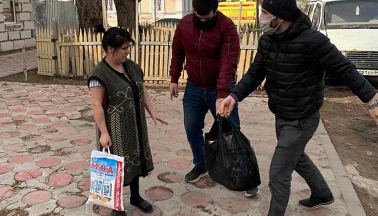 مساجد روسيا تتحول لمراكز إجتماعية خيرية