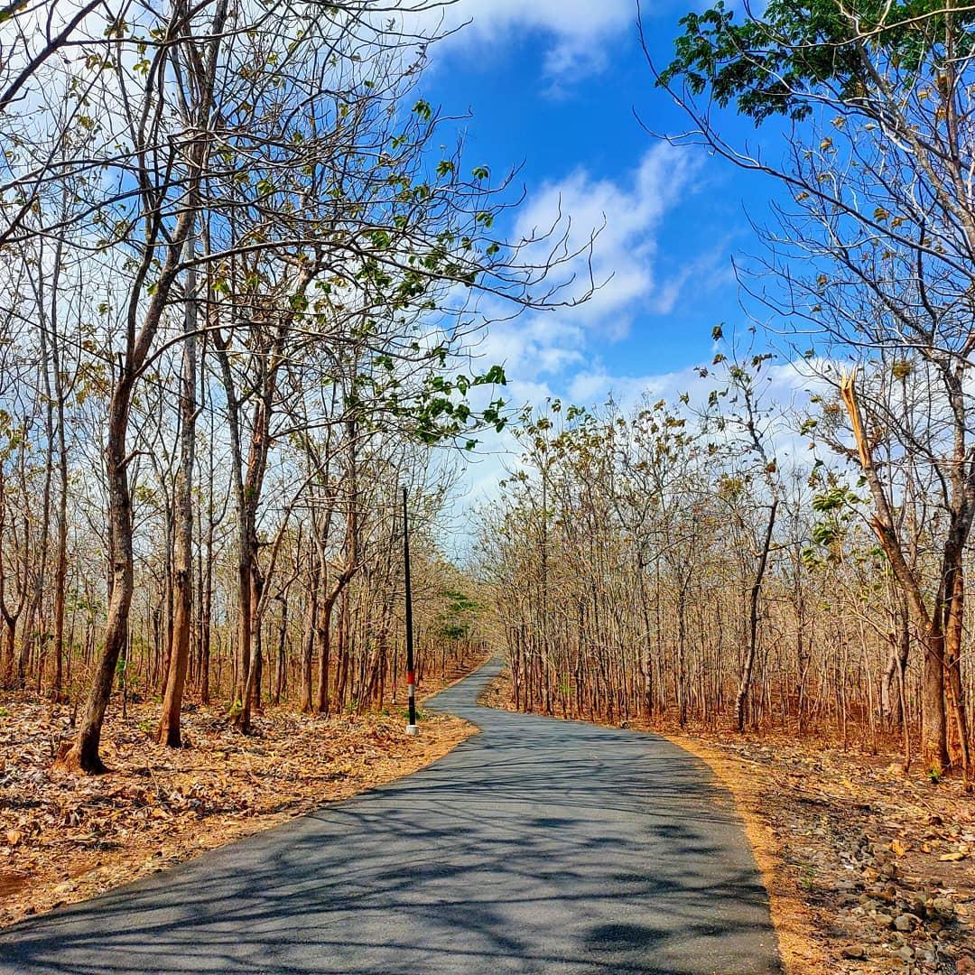 Review Perjalanan di Berbagai daerah di Soloraya Anggara Prasetya