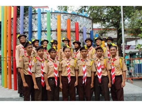 Fasilitas SMA 1 Islam Surakarta