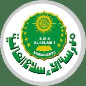Logo Smalsa SMA 1 Al islam Surakarta Solo
