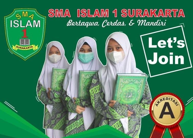 Profil SMA 1 Islam Solo Gading Kidul
