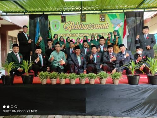 Sejarah SMA Islam Surakarta