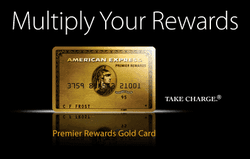 Amex Gold: The Best card for Muslims to travel without interest