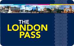 Exploring London on the cheap	 with London pass