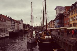 My Adventures: Snapshots of my Trip to Denmark