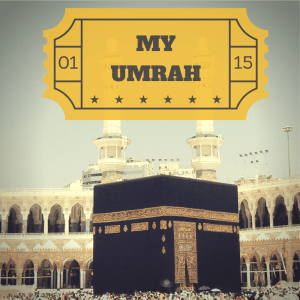 I am going for Umrah (Muslim Pilgrimage) & it is under £300