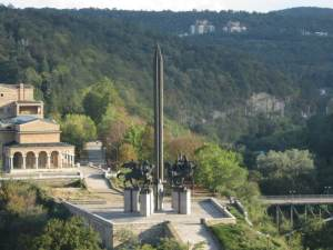 Veliko Tarnovo, Bulgaria: A history lesson with great views
