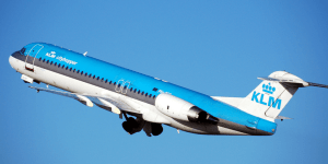 KLM Promo Award for August – September