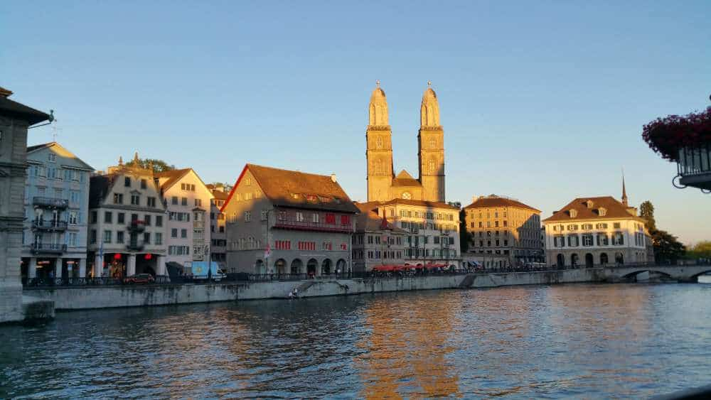 muslim friendly zurich | The Only Guide You Will Need When Exploring Zurich plus it's Muslim Friendly.