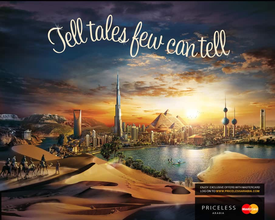 Priceless Arabia helps you save money and offers discounts on travel, fine dining, and activities within the middle east and Arabian peninsula.