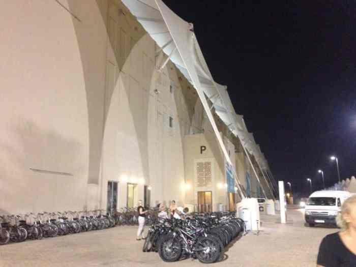 Muslim friendly Activity Abu dhabi yas circuit