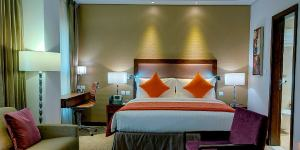 Umrah this winter – The cheapest way to book Crowne Plaza Madinah