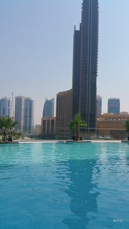 Intercontinental Dubai Marina 2015 Muslim Travel Girl Review 29