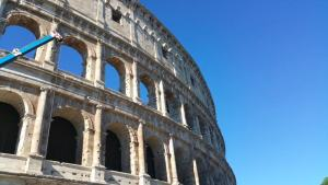 Exploring Rome in less than 24 hours – on the cheap