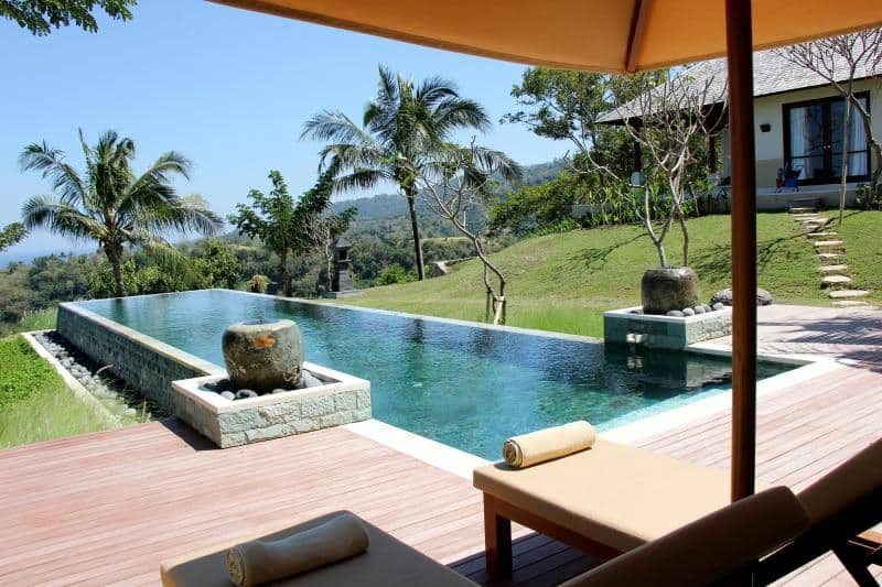 9 Amazing Muslim Friendly Villas in Lombok Indonesia To Book Right Now
