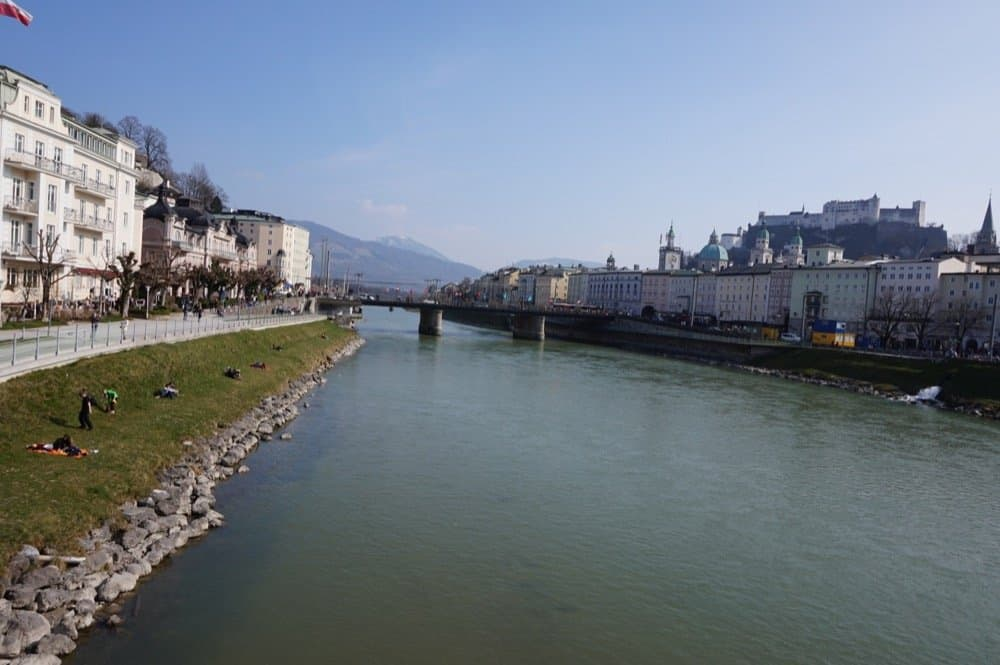 Salzburg Muslim Friendly City Guide Review; Places to See, Eat and Relax