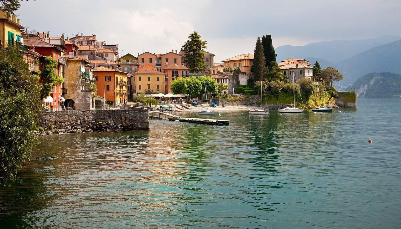 Hijab Quotes Wallpapers Beautiful Italian Cities With Muslim Friendly Villas For A