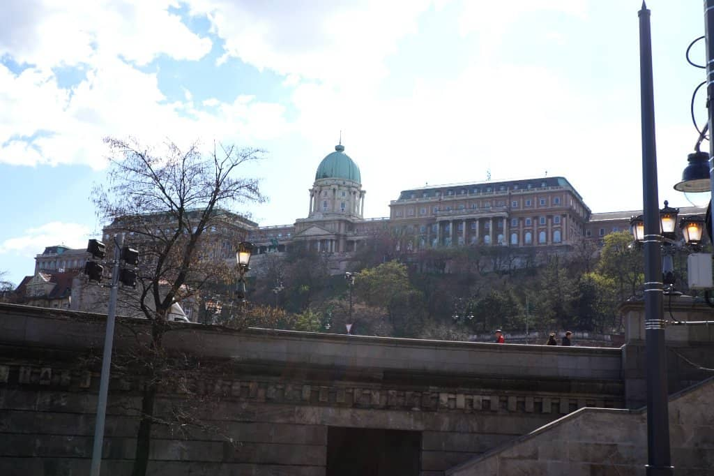 Things to Do & See in Budapest in 48 Hours
