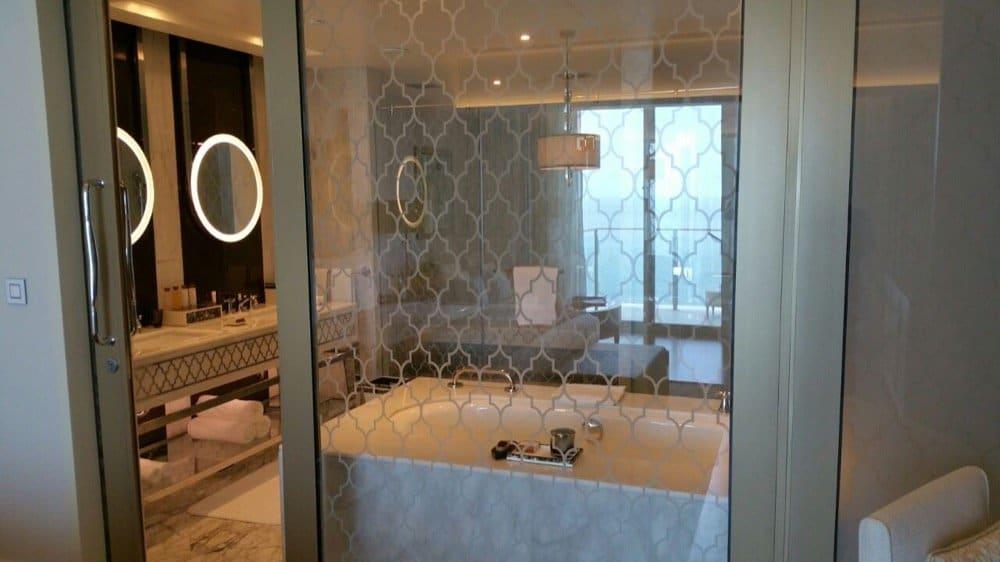 Waldorf Astoria Dubai Suite4