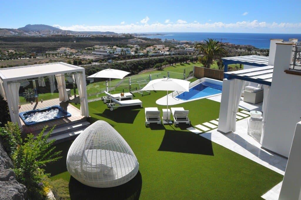 Teneriffa Puerto De La Cruz Hotel