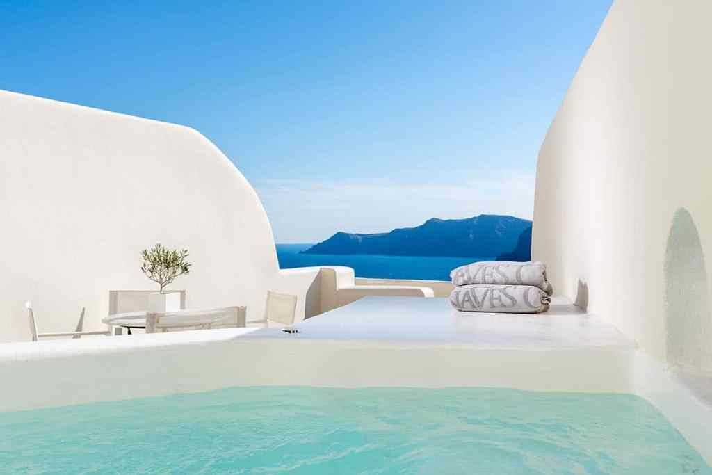 Honeymoon resorts in Europe