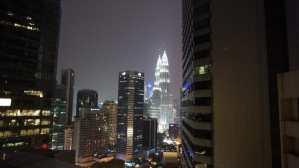 Double tree Kuala Lumpur